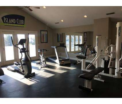 2 Beds - Island Club at 2302 E Wallen Road in Fort Wayne IN is a Apartment