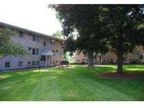 1 Bed - View Pointe Apartments