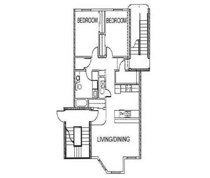 2 Beds - Tomlinson & Associates Management at 205 N 10th St Suite 200 in Boise ID is a Apartment