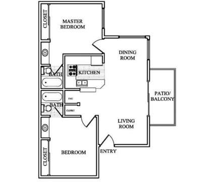 2 Beds - Stonewood at 4620 Van Buren Boulevard in Riverside CA is a Apartment
