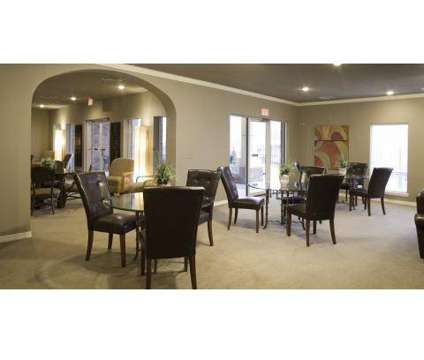 1 Bed - The Greens at Shawnee at 6626 Hedge Ln Terrace in Shawnee KS is a Apartment