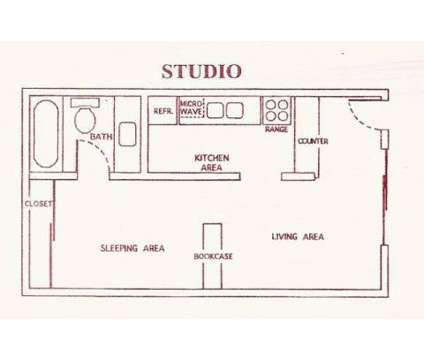 Studio - Norwest Apartments at 1300 Valhalla St in Bakersfield CA is a Apartment