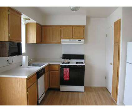 3 Beds - Auburn Village Townhomes at 60-1/2 Grantour Ct in Pontiac MI is a Apartment