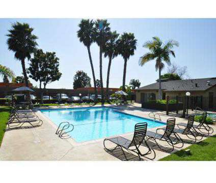 1 Bed - Naples Court at 1105 Fourth Ave in Chula Vista CA is a Apartment