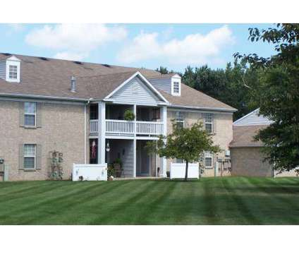 2 Beds - Kings Creek at 701 West Commons Ave in Canton OH is a Apartment