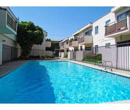 Studio - Fairmont of Canoga Park at 7230 Desoto Ave in Canoga Park CA is a Apartment