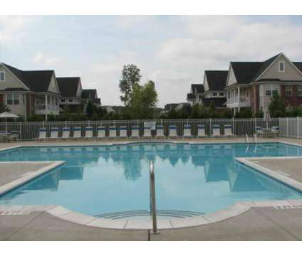 3 Beds - The Preserves at 3737 Cherry Creek Lane in Sterling Heights MI is a Apartment