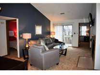1 Bed - Deer Run Apartments