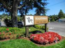1 Bed - Knoll West