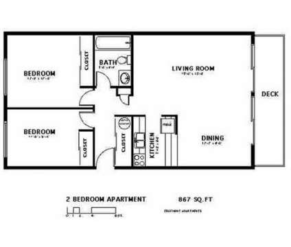 2 Beds - Edgemont at 11211 Ne Weidler in Portland OR is a Apartment