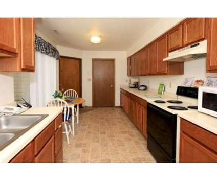2 Beds - Lincolnshire Coach Homes at 55th St  Lincolnshire Blvd in Milwaukee WI is a Apartment