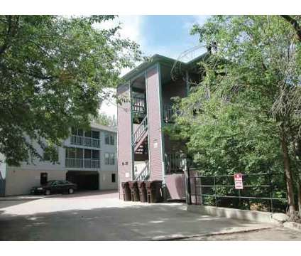 Studio - Boardwalk Realty Inc at 2737 Mapleton Avenue  102 in Boulder CO is a Apartment