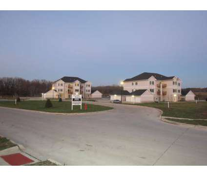 2 Beds - Village Pointe at 200 Village Dr in Tiffin IA is a Apartment