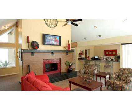 1 Bed - Woodbriar Luxury Apartments at 208 Crosswinds Drive in Chesapeake VA is a Apartment
