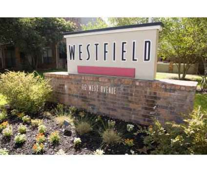 1 Bed - Westfield Apartments at 112 West Ave in San Marcos TX is a Apartment