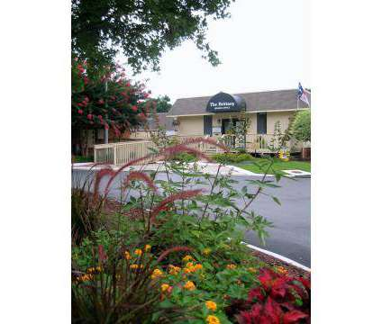 1 Bed - The Brittany at 706 Huffman Mill Rd in Burlington NC is a Apartment