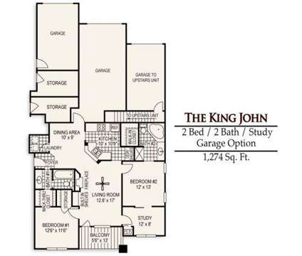 2 Beds - Kings Pointe at 230 Sawtooth Dr in Fayetteville NC is a Apartment