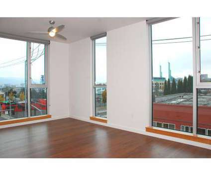 1 Bed - Central Eastside Lofts at 111 Ne 6th Avenue in Portland OR is a Apartment