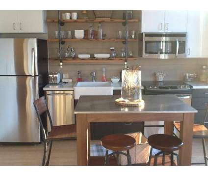 2 Beds - Central Eastside Lofts at 111 Ne 6th Avenue in Portland OR is a Apartment