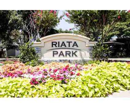 1 Bed - Riata Park at 7784 N College Cir in North Richland Hills TX is a Apartment