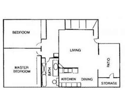 2 Beds - Rollingwood Apts at 1901 E Amar Road in West Covina CA is a Apartment