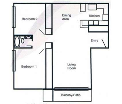 2 Beds - Mark at Bonita at 3240-3248 Bonita Rd in Chula Vista CA is a Apartment
