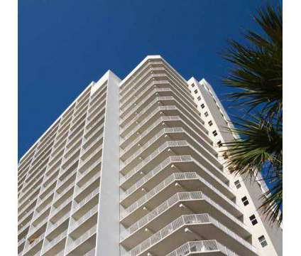 3 Beds - Laketown Wharf at 9902 South Thomas Dr in Panama City Beach FL is a Apartment