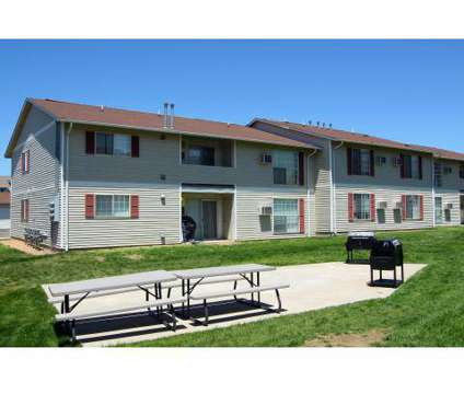 1 Bed - Summit Creek at 1960 S Chelton Road in Colorado Springs CO is a Apartment