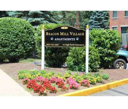 1 Bed - Beacon Mill Village at 2 North Main St in Beacon Falls CT is a Apartment