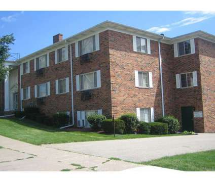 Studio & 1 & 2bedroom apartment, with heat at 225 N Adams St in Lancaster WI is a Apartment