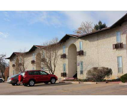 1 Bed - Riviera Apartments at 950 West 103rd Place in Northglenn CO is a Apartment