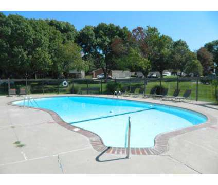 1 Bed - 56th Street Lofts & Apartments at 5500 Shady Creek Ct in Lincoln NE is a Apartment