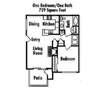 1 Bed - Cameron Oaks at 2640 Cambridge Rd in Cameron Park CA is a Apartment