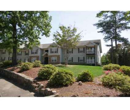 2 Beds - Saddle Brook at 4171 Washington Rd in East Point GA is a Apartment