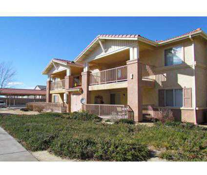 3 Beds - Casablanca Apartments at 4160 E Ave R in Palmdale CA is a Apartment