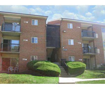 1 Bed - Foxborough Estates at 8542 Foxborough Dr Apartment 1d in Savage MD is a Apartment