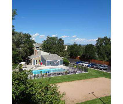 1 Bed - The Modern Apartments at 6301 W Hampden Avenue in Denver CO is a Apartment