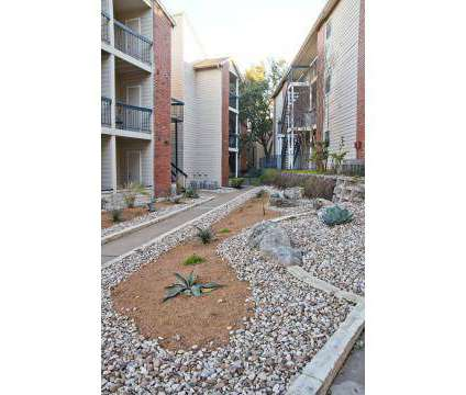 1 Bed - Barrington at Park Place at 3220 Duval Road in Austin TX is a Apartment