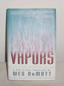 1st Edition Hardcover W/Dust J