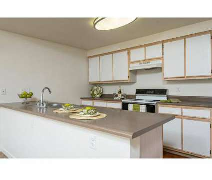1 Bed - Main Street Village Apartment Homes at 12650 Sw Main St in Tigard OR is a Apartment