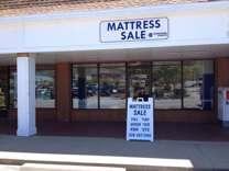King Mattress Set