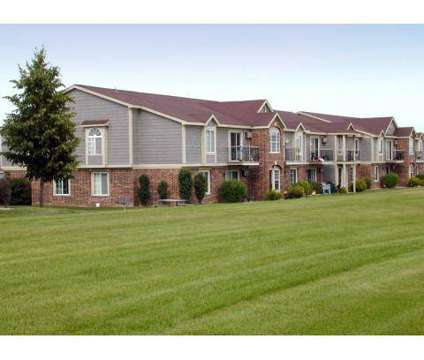 1 Bed - Wood Creek Apartments at 3113 Fifteenth St in Kenosha WI is a Apartment