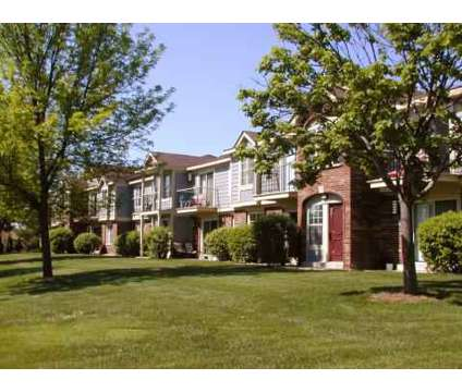 2 Beds - Wood Creek Apartments at 3113 Fifteenth St in Kenosha WI is a Apartment