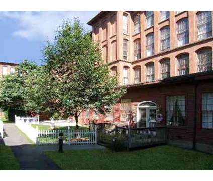 Studio - Springville Mill at 155 West Main St in Vernon CT is a Apartment