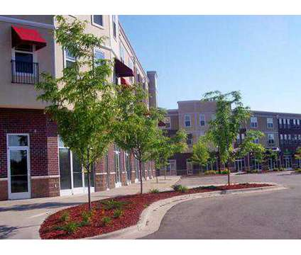 2 Beds - Lofts at Square 45 at 6101 Lake Michigan Dr in Allendale MI is a Apartment