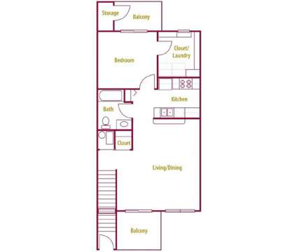 1 Bed - Princeton Lakes at 17955 Murray Place in Noblesville IN is a Apartment