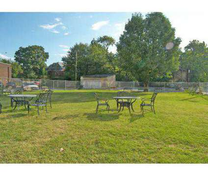 Studio - Hillebrand House at 1235 S 3rd St in Louisville KY is a Apartment