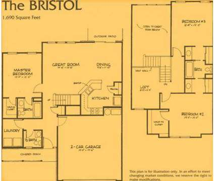 3 Beds - Mansfield Village Townhomes at 412 East Countyline Rd in Indianapolis IN is a Apartment