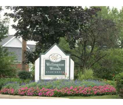1 Bed - Wellington Woods at 288 Cardinal Park Drive in Columbus OH is a Apartment