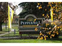 1 Bed - Peppermill Village